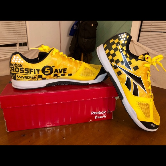 Reebok Other - Reebok CrossFit Nano 2.0 LIMITED EDITION